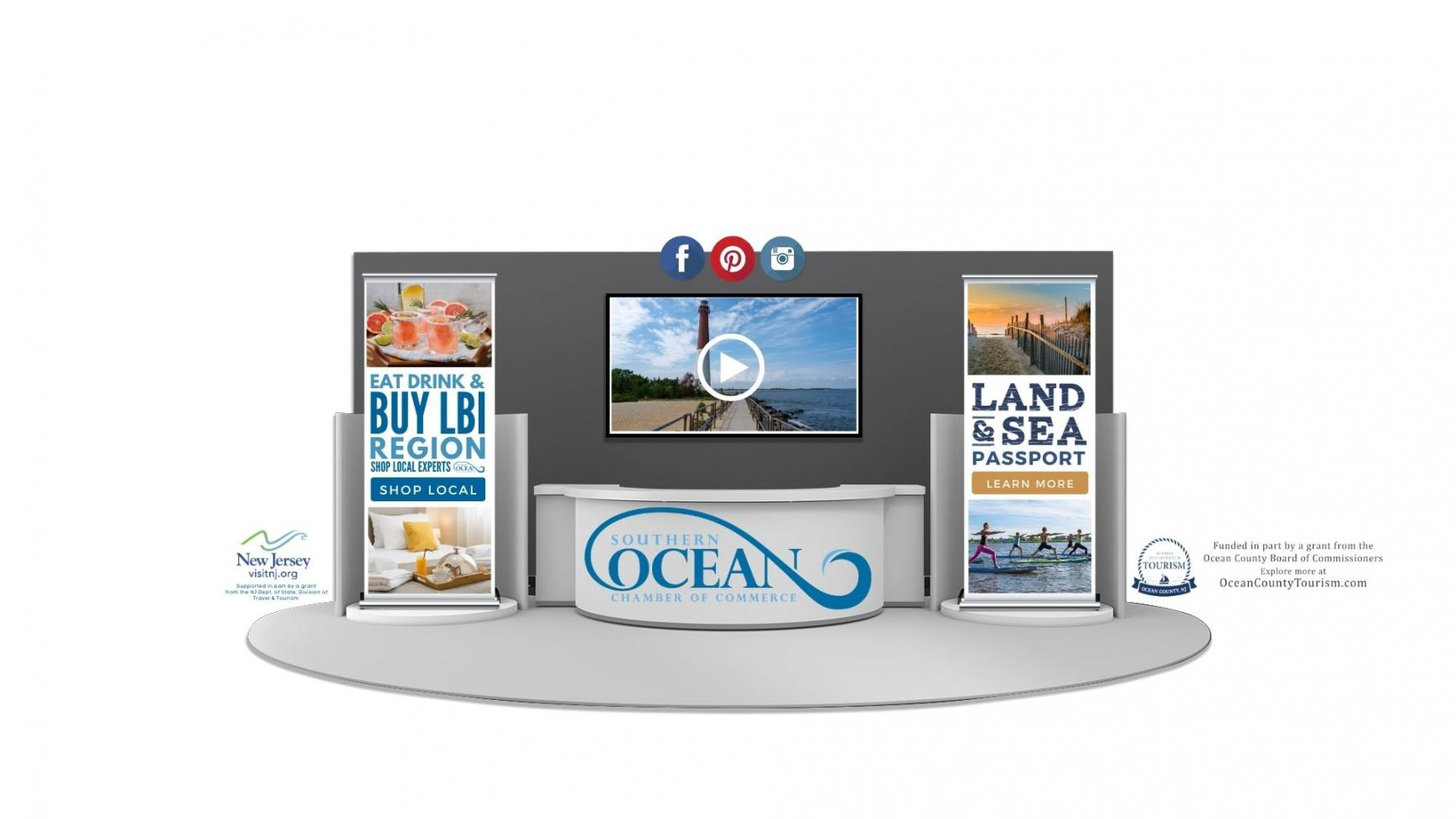 Southern Ocean Chamber Virtual and In Person Shows
