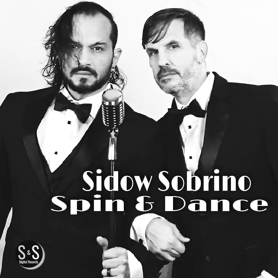Spin and Dance Album Cover