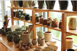 Indigo Fire Pottery Studio
