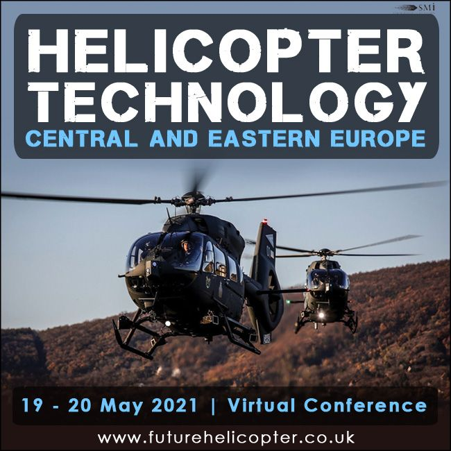 Helicopter Technology CEE 2021 Conference