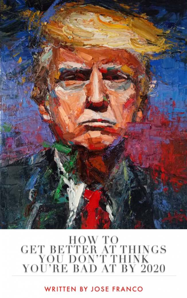 Book Released Sept 11, 2019 With Love To Trump
