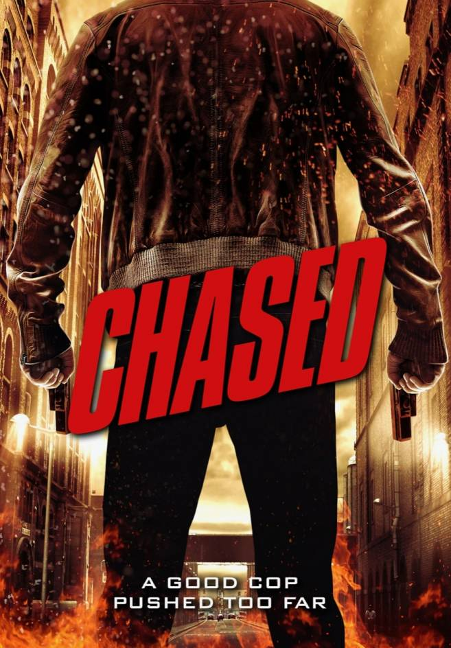 Chased Poster
