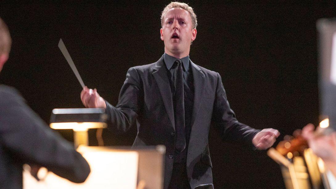 Maestro Michael Francis