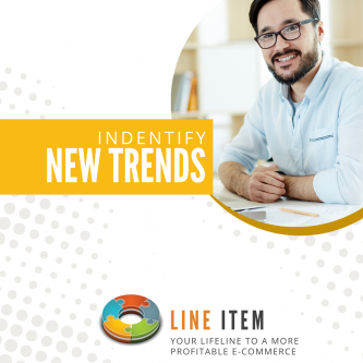 Line Item Feature: Identify New Trends
