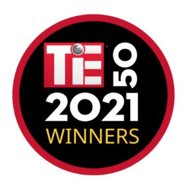 ElevenSight Named TiE50 Award Winner at TiEcon
