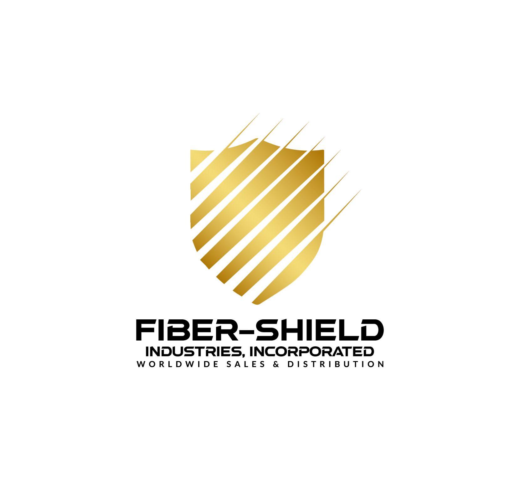 Fiber Shield Industries; New Logo