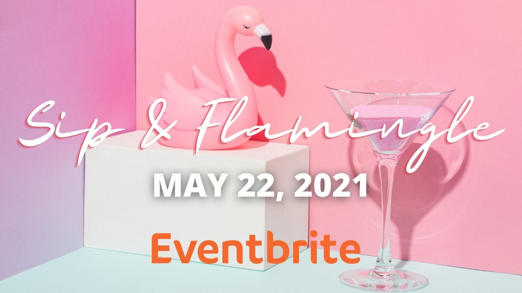 Sip Flamingle