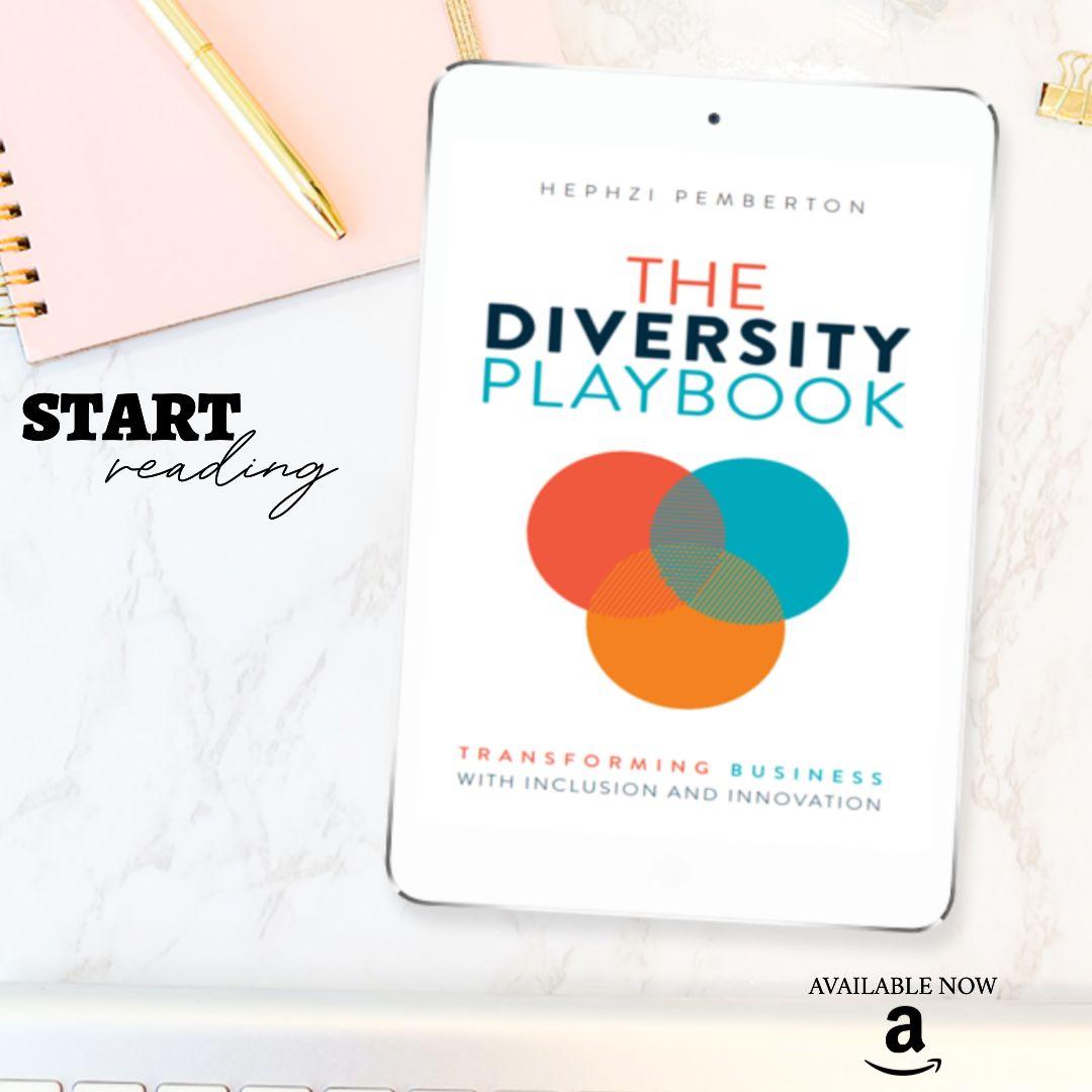 The Diversity Playbook 1