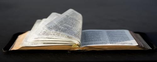 Use of context to improve Bible interpretation
