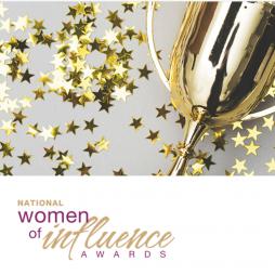 National Women Of Influence Awards