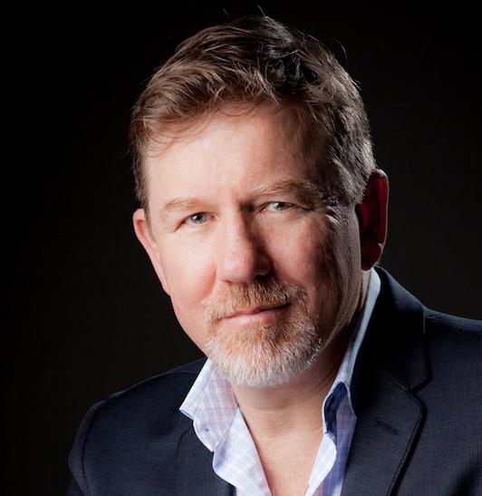 David Kinsella Director and Founder of Everitas
