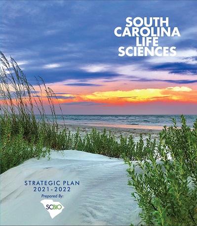 SC Life Sci Strategic Plan