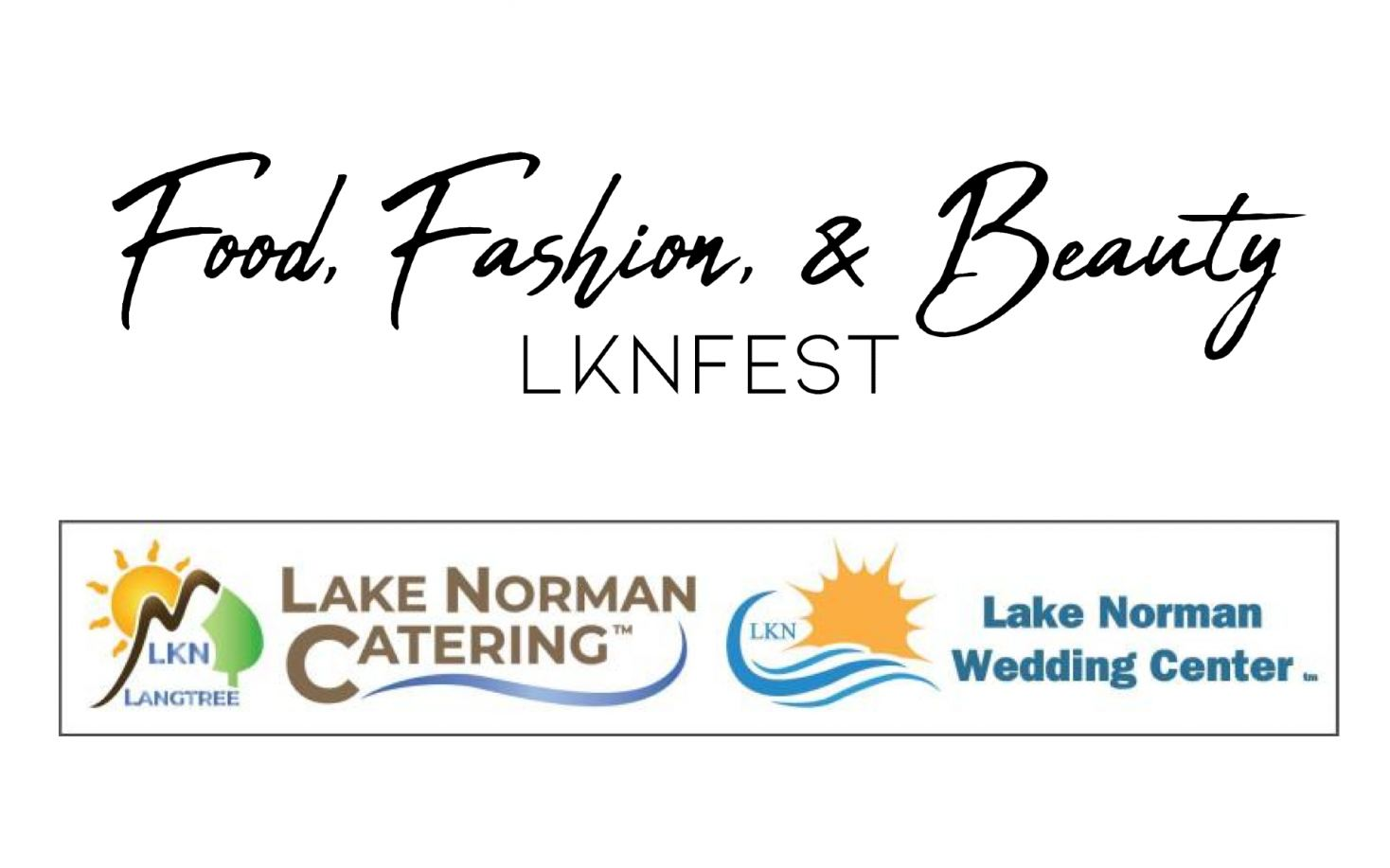 LKNFEST partners with Lake Norman Catering
