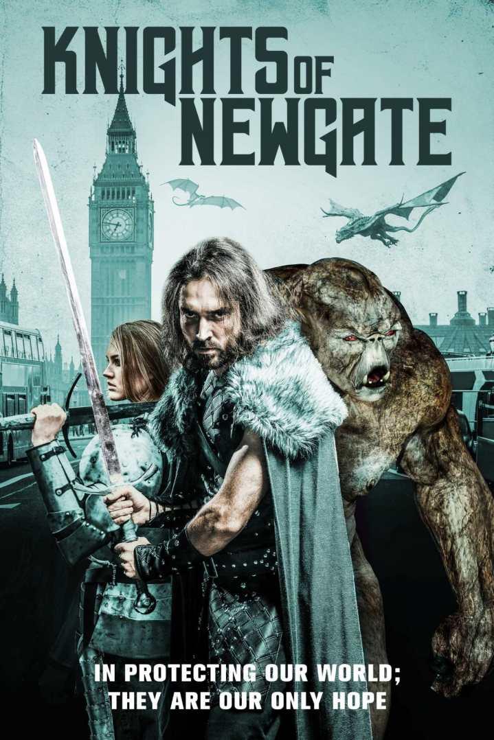 Knights of Newgate Poster