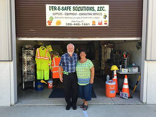 Ver-E-Safe Solutions open house will be July 29.