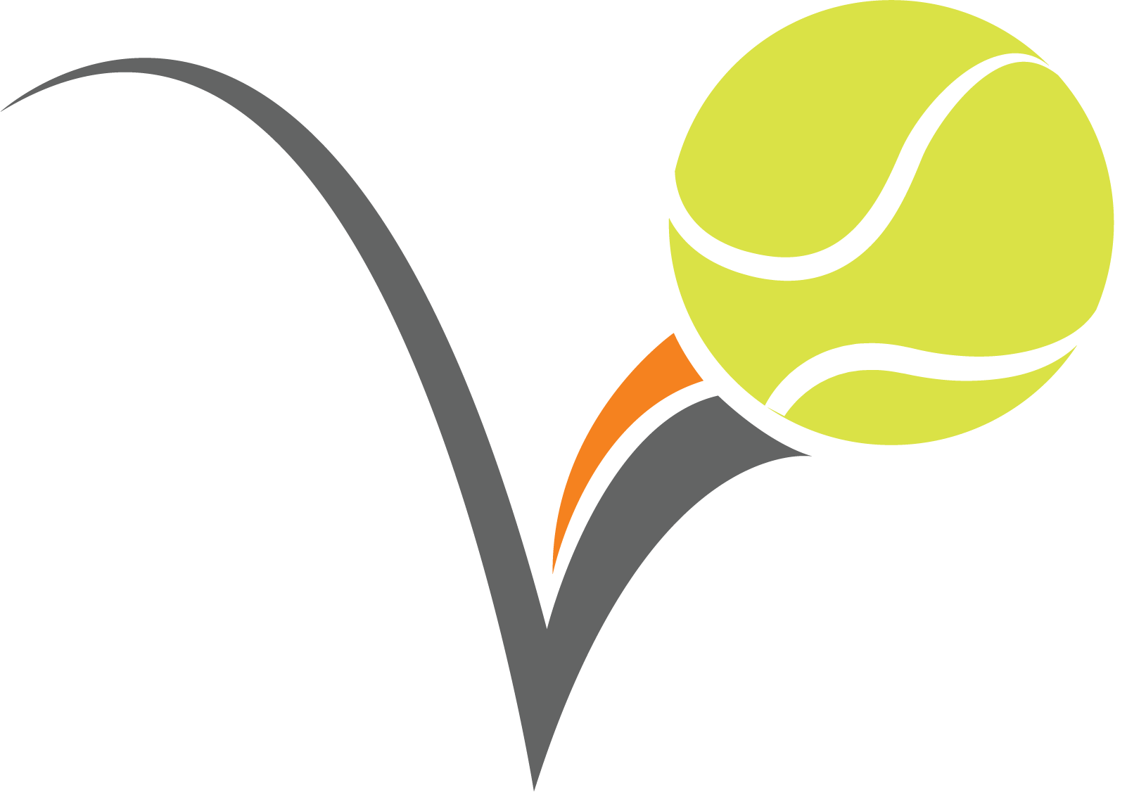 Tennis Fix Swoosh Ball