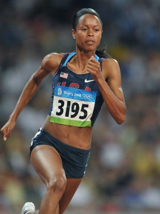 Muna Lee Olympian & World Champion -Honorary Guest