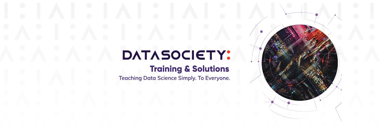 Data Society on Twitter