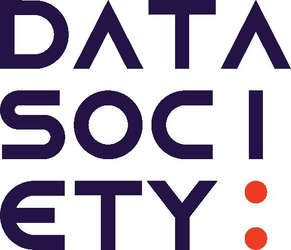 Data Society's New Logo