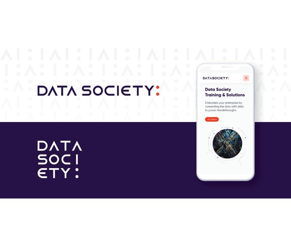 Data Society's Social Media
