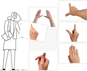 Mango Animate WM Offers rich hand animations.