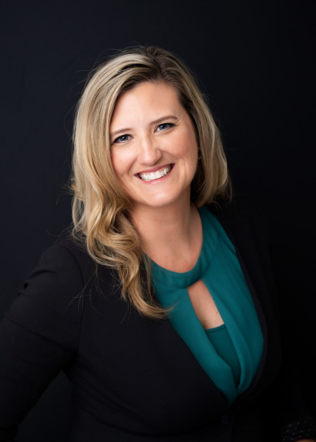 Michelle Simms, Strive Coaching Studio Founder