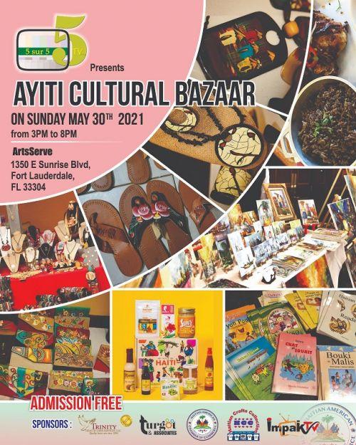 Ayiti Heritage Bazaar