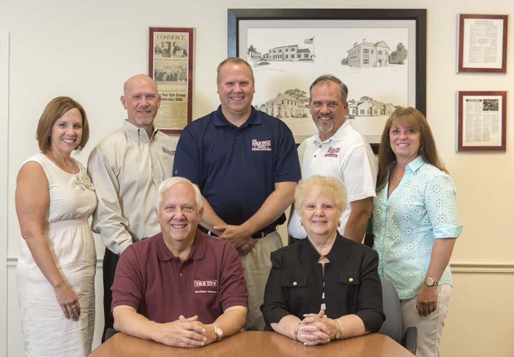 Van Dyk Group Anniversary After Hours June 23