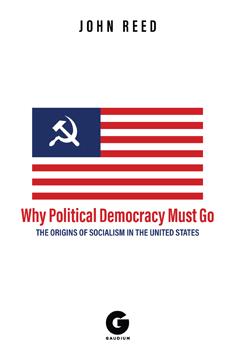 Why Political Democracy Must Go