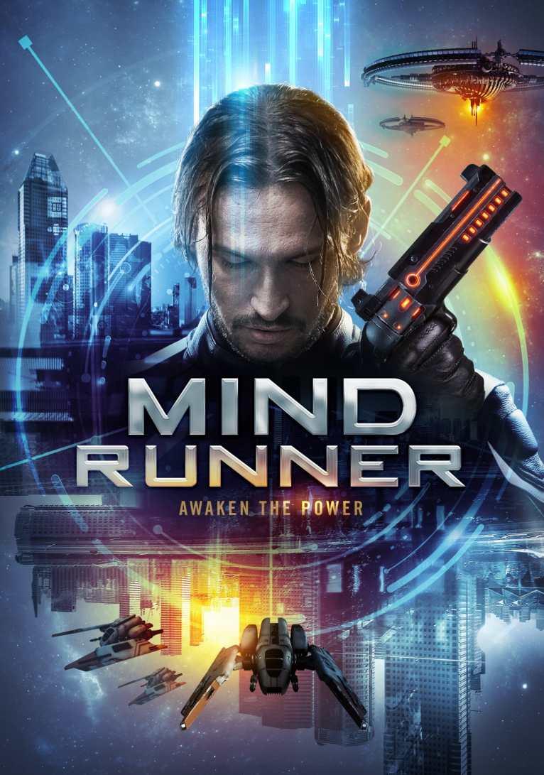 Mindrunner Poster