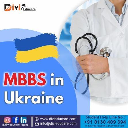 Study Mbbs In Ukrain