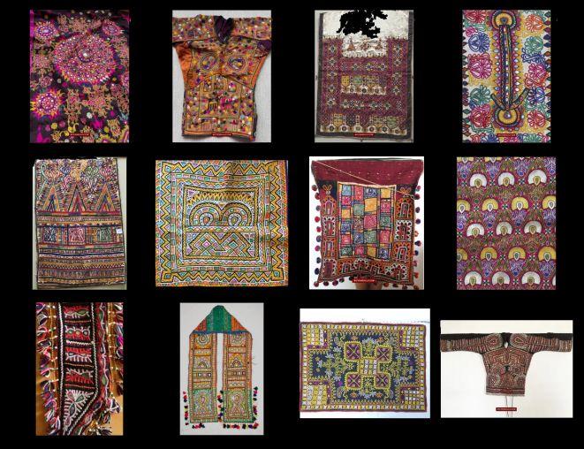 Wovensouls Auction & Talk Wedding Textiles Gujarat