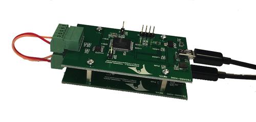 SAE J1939 Starter Kit And Network Simulator