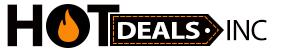 Hotdealsinc Logo
