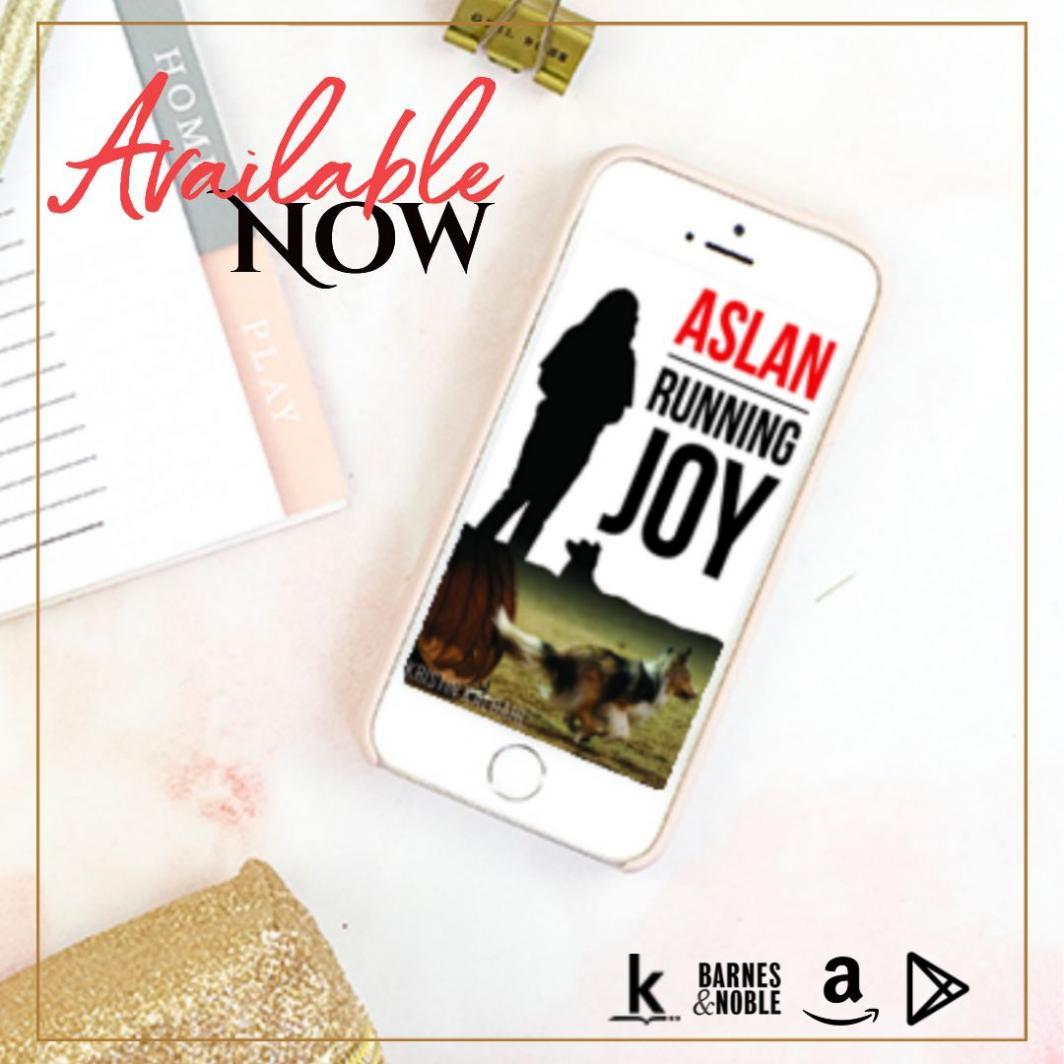 Aslan Running Joy