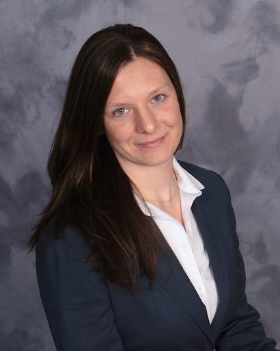 Jessica Frankovich IMUA's new chairperson