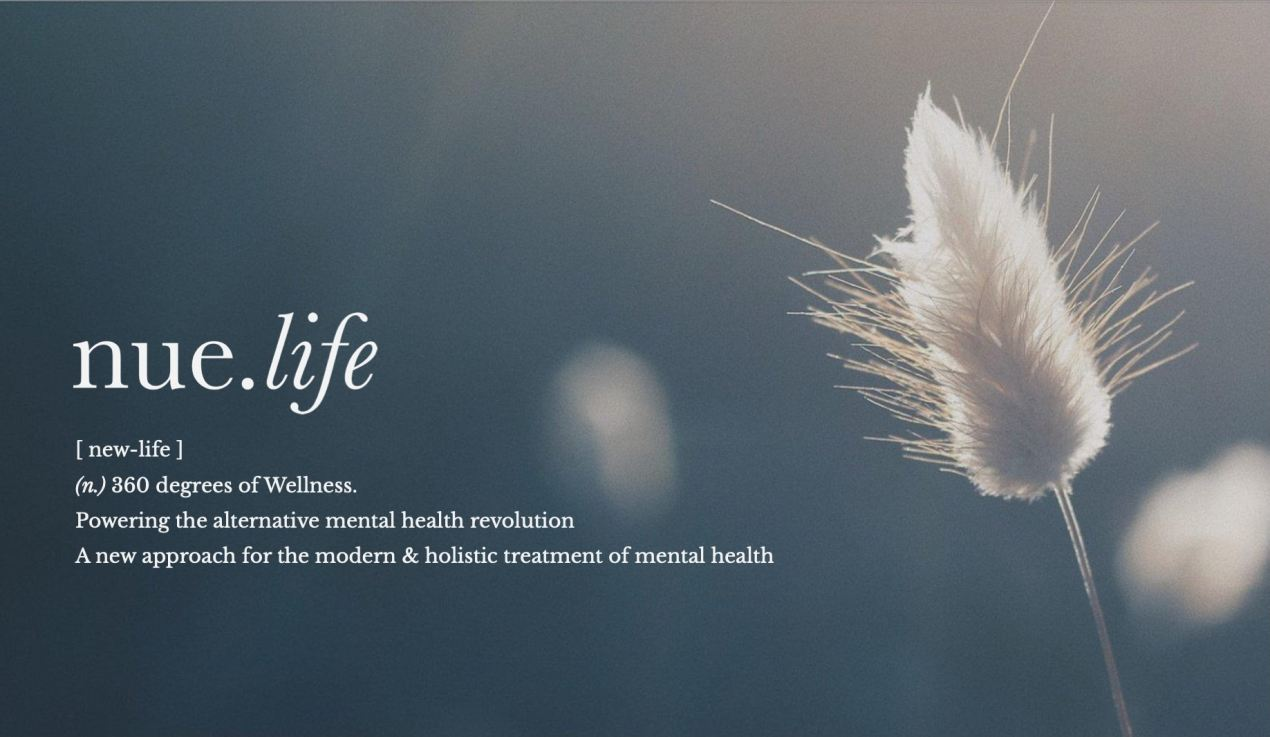 NUE.Life Health