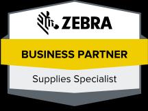 L-Tron is a Zebra Supplies Specialist