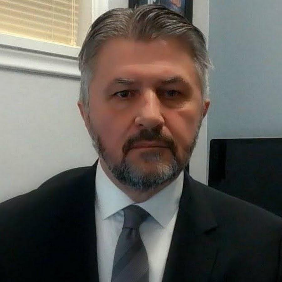 Author - Ivan Cavric