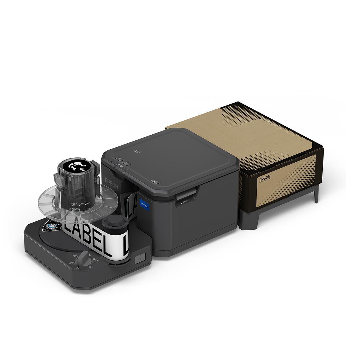 Epson LW-Z5000PX Label Printer
