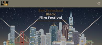 Sf Black Film Festival XXIII, June 17-20, 2021