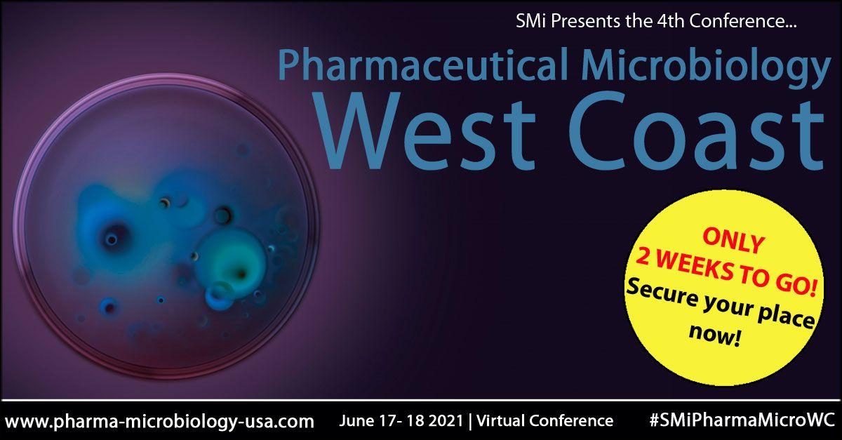 P 322 Pharma Microbiology Wc 2021 Virtual 1200x627