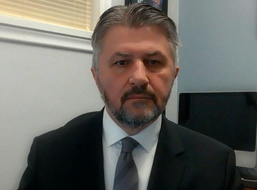 Ivan Cavric - Author