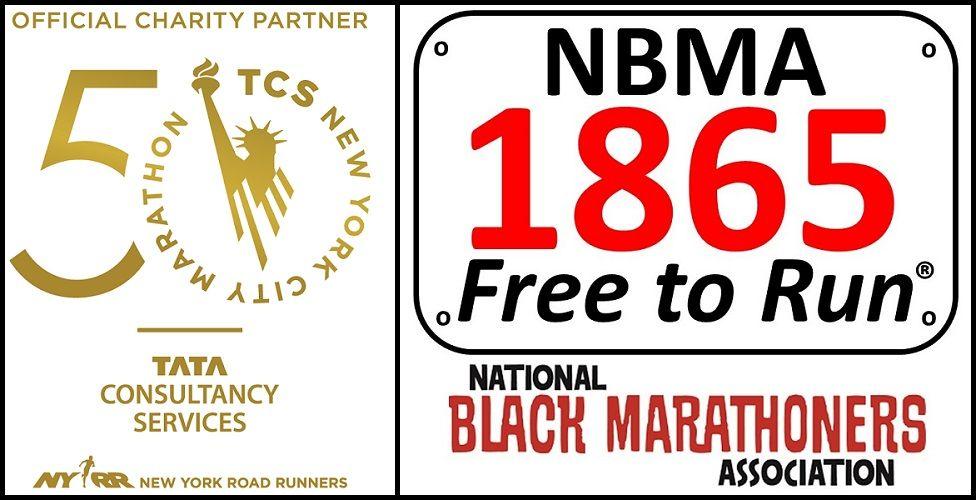 NYRR and NBMA Logos