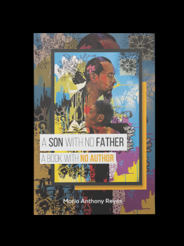 Cover Art: A Son with No Father