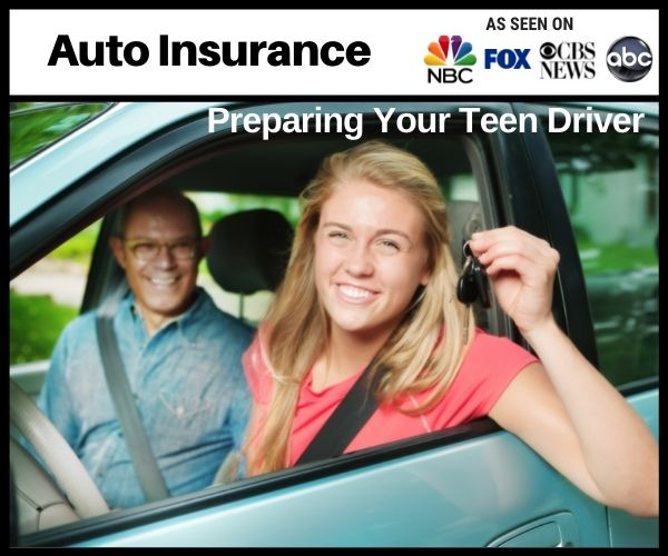 Preparing Your Teen Driver For The Road