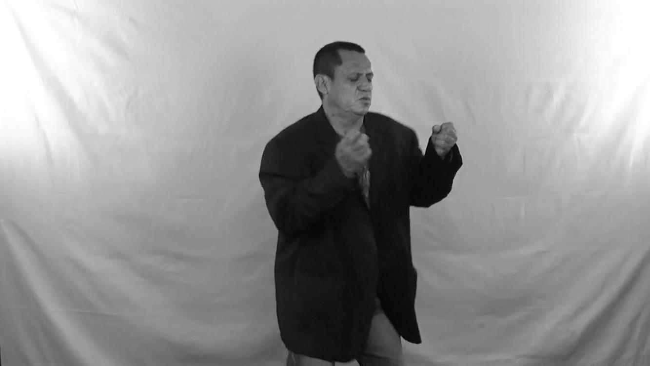 Music Promoter Antonio Portillo