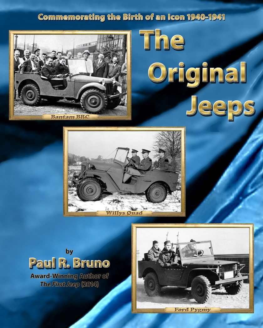 The Original Jeeps Cover