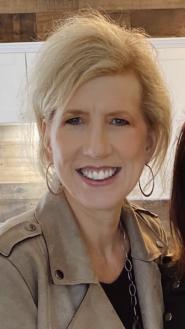 Barrie Wilson, Partnerships Director