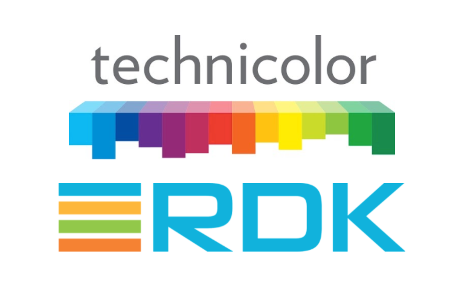 Technicolor Connected Home and RDK Milestone